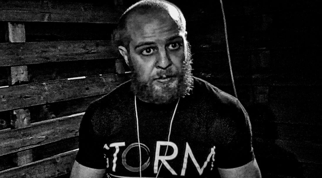 Fabio Ciolli MMA Coach